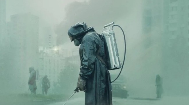 HBO's Chernobyl is now the top-rated TV show in history and Russia hates it so much that they're making their own series.