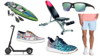 Daily Deals: Peter Millar Clothing, Kenneth Cole Apparel, Carrera Sunglasses, Aldo Clearance, Sperry's Semi-Annual Sale And More!