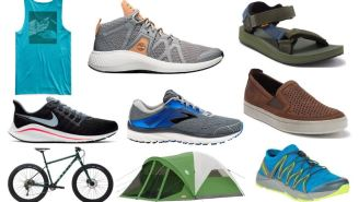 Daily Deals: ECCO Shoes, Hammocks, Timberland Apparel, Teva Sandals, Nike Sale, North Face Clearance And More!