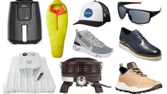 Daily Deals: Fire Pits, Timberland Waterproof Shoes, Tag Heuer Sunglasses, Nordstrom Sale, Lacoste Clearance And More!