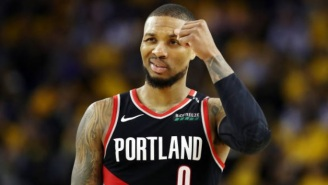 Marvin Bagley Challenged Damian Lillard To A Rap Battle And Lillard Immediately Ethered Him With A Fire Diss Track Just Hours Later