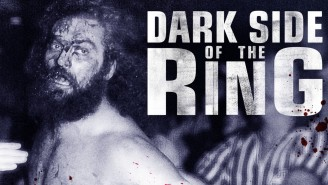 Rating All The Episodes Of Viceland's Documentary Series 'Dark Side of The Ring'