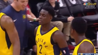 Darren Collison Surprisingly Retires From The NBA At 31-Years-Old And Foregoes $10 Million Annual Salary To Fully Dedicate Himself To Jehovah's Witness Faith