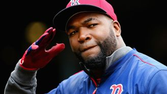 Dominican Officials Say David Ortiz Was NOT The Target Of The Shooting And LOL, Okay, Sure