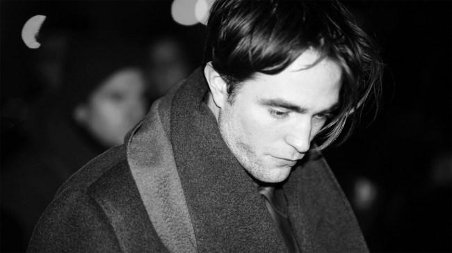 Director Of The Batman Breaks Silence On Robert Pattinson Being Cast