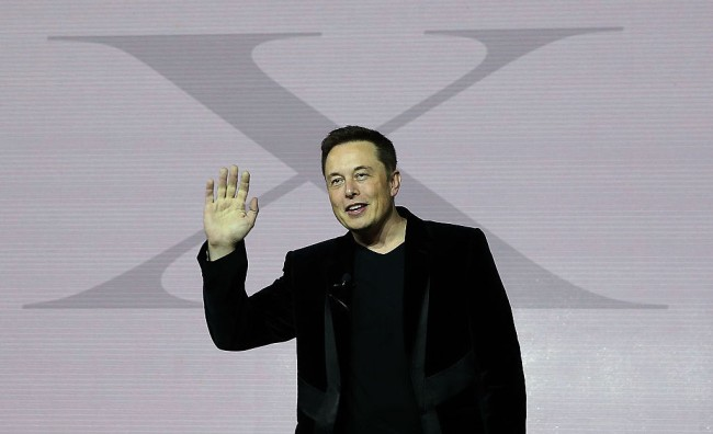 elon musk selling tickets to mars