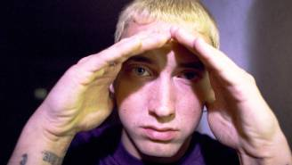 Eminem's Estranged Father Dead At 67, 18 Years After Eminem Rejected His Desperate Public Plea To Reconcile