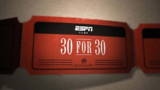 ESPN Is Giving Three '30 For 30′ Docs An Early Release—Including One About Mark McGwire And Sammy Sosa—After 'The Last Dance' Ends