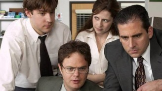 Thousands Of Distraught Fans Of 'The Office' Have Already Signed A Petition To Keep The Show On Netflix