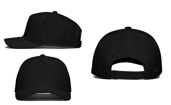 floating Melin hats high performance
