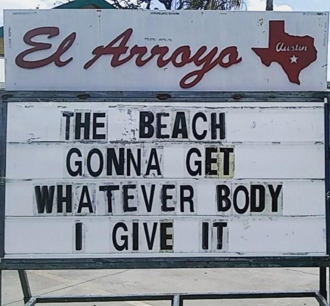 funniest beach memes