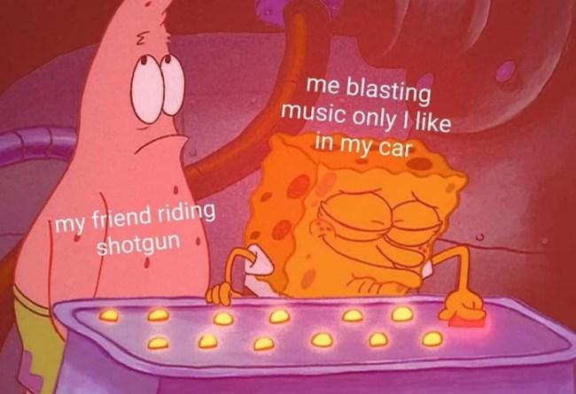 funniest spongebob memes