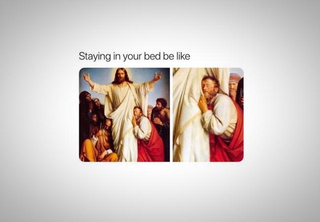 funniest sleep memes