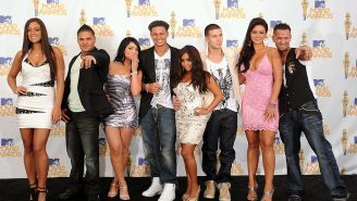 'Jersey Shore' Star Flaunts Her 20-Pound Weight Loss And Credits Vinny's Keto Guido Diet