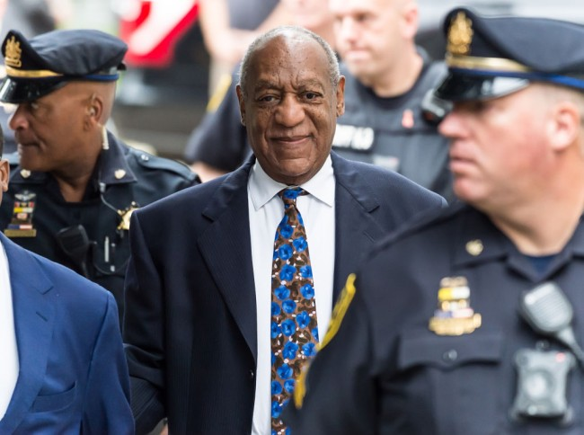 Bill Cosby Tweets He's 'America's Dad' on Father's Day, Twitter Reacts With Brutal Slams.