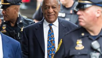 Bill Cosby Posts Cringy Father's Day Message About Being 'America's Dad' And… OOOF! The Responses Are Brutal