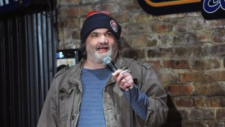 Artie Lange Gets A Second Chance After Arrested For Violating His Drug Probation In May