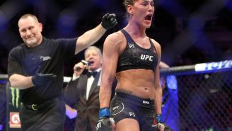 UFC 238 May Just Be the Best Card in Women's MMA History