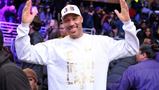 Josh Hart And Brandon Ingram React To Getting Traded By The Lakers For Anthony Davis, LaVar Ball Fires Shots At The Team For Trading Lonzo 'They Will Never Never Win Another Championship, I Guarantee It'