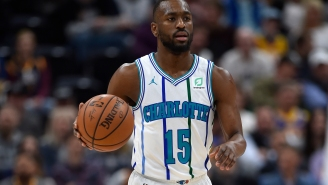 Kemba Walker Is 'Going To Be A Boston Celtic,' Reports Stephen A. Smith Sources