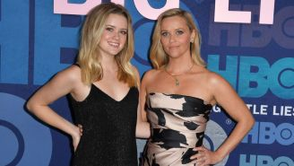 Reese Witherspoon's Daughter Ava Phillippe Gets Amazon Endorsement Deal After They Drop Lori Loughlin's Daughter Olivia Jade