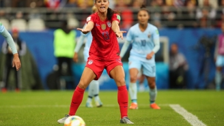 Witness All 13 Glorious Goals Scored By The USWNT In The Most Dominating Game Ever Played