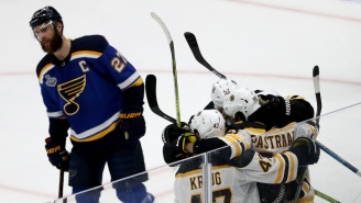 4 Bets To Consider For Game 7 Of The Stanley Cup Finals