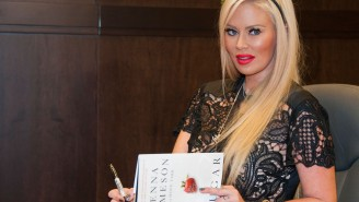 Jenna Jameson Shares Before-And-After Photo Of Her Incredible 80-Pound Weight Loss From The Keto Diet