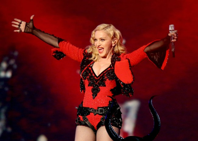 New York State Appeals Court rejected appeal from Madonna trying to block the sale of a love breakup letter from Tupac Shakur to the singer.