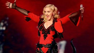 Madonna Loses Court Appeal Over Sale Of Tupac's Breakup Letter To Her And Now You Can Buy it