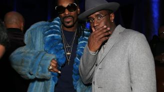 Diddy Waited 24 Years To Troll Suge Knight With Snoop Dogg Dance-Off – Levels Of Pettiness Never Thought Possible