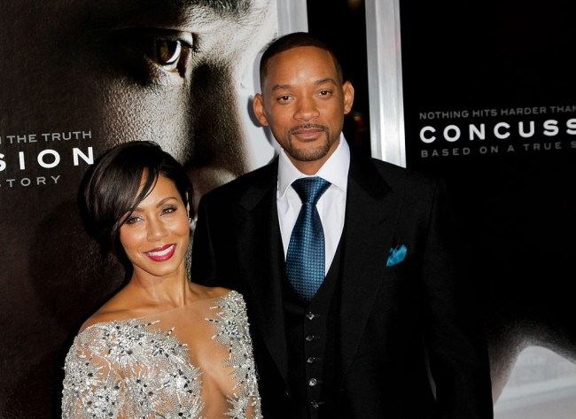 Jada Pinkett Smith talks about how she thinks about Tupac Shakur every day and her first threesome on the Facebook Watch show Red Table Talk.