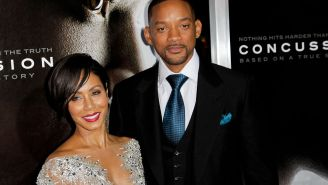 Jada Pinkett Smith Talks Threesomes And Says 'There's Not A Day That Goes By That I Don't Think About Tupac'