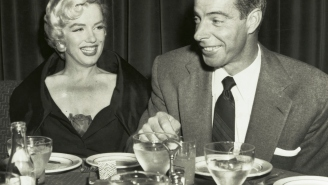Pete Rose's Description Of How Big Joe DiMaggio's Manhood Was Needs To Be Etched Onto DiMaggio's Gravestone