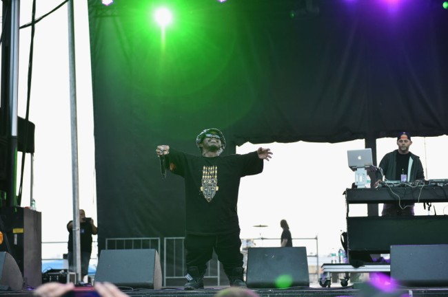 Geto Boys rapper Bushwick Bill is reported to be dead, but some reports say he is still alive.