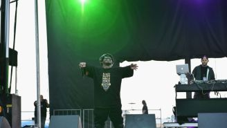 Reports Say Bushwick Bill Has Died But Publicist Says The Geto Boys Rapper Is Still Alive