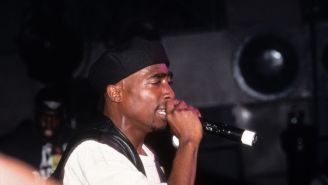 LAPD Detective Knows Who Killed Tupac And Says There Is No Conspiracy Theory To Shakur Or Biggie's Deaths