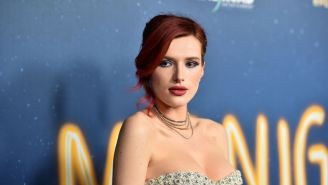 Bella Thorne Rebounds From Mod Sun And Is Now Dating A New Boyfriend