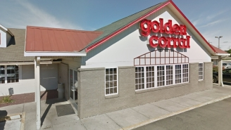 25-Year-Old Woman Says She Was Kicked Out Of Golden Corral For Dressing 'Too Provocatively'