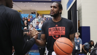 Former No. 1 Overall Pick Greg Oden Gives His Thoughts On Zion Williamson Leading Up To NBA Draft