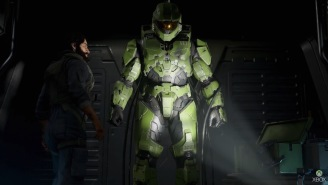 Gamers Rejoice: The New Trailer For 'Halo: Infinite' Is Certifiably Fuego