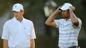 Hank Haney Delivered A Major Low Blow To Tiger Woods After The Golfer Criticized Him For His Controversial Comments