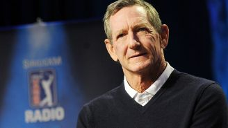 USA Today Writer Says Hank Haney Shouldn't Be Allowed To Play Golf Again After His Controversial Comments And That's Flat-Out Crazy
