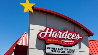 Man Sues Hardee's In Federal Court Over An Order Of Hash Browns