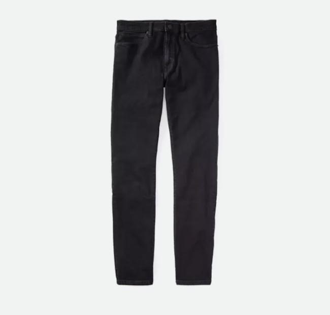 Heatseeker Temp Regulating Jeans from Proof