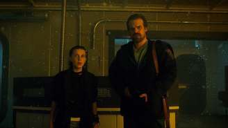 Marvel Studios President Discusses 'Stranger Things' Star Joining The MCU