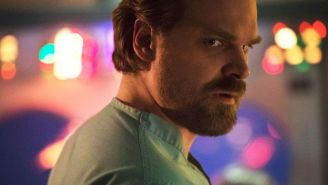 David Harbour Reveals Which Episode Of 'Stranger Things' He Believes Is The Series' Best