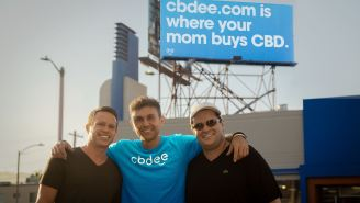 CBDEE.com Is Like Amazon For CBD And It's A Total Gamechanger
