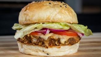 Meatless Fast Food Burgers Are Having A Moment But Are They Actually Healthier Than Beef Hamburgers?