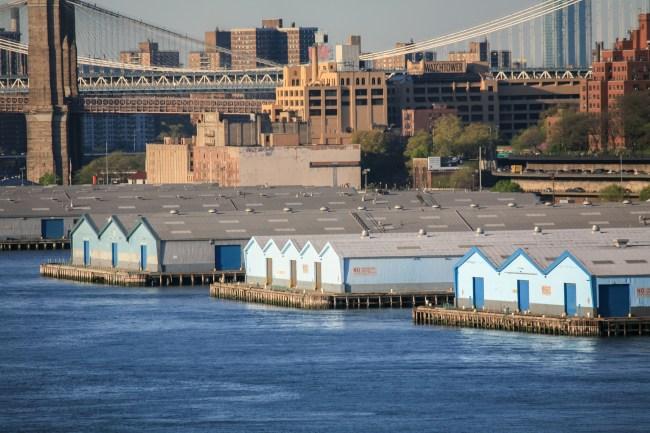 Red Hook, Brooklyn, New York City